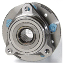 auto bearing wheels