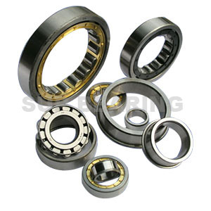 radial roller bearings, miniature roller bearings